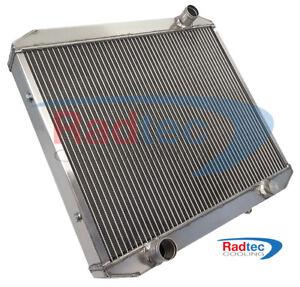 New-MGC-alloy-radiator-60mm-made-by-RADTEC