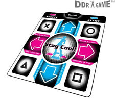 Dance Dance Revolution DDR PS1  PS2 Dance Pad Brand New M00723