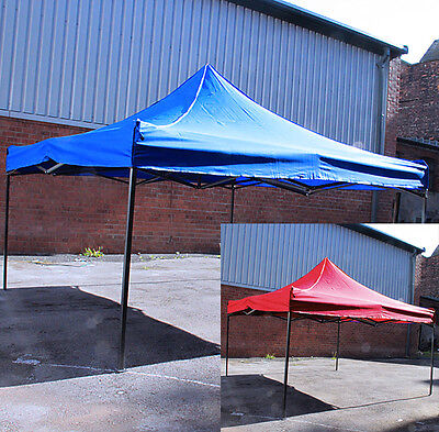 3 color 3x3m pop-up imperméable jardin gazebo