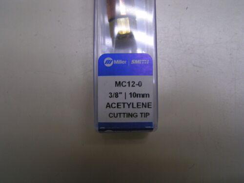 "Smith Equipment Cutting Tip /""MC/"" Series size 0"