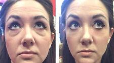 Al instante Ageless Vial/S Antienvejecimiento Crema para bolsas bajo los ojos Arrugas