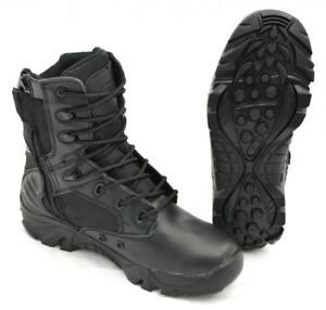 Tf M Boots zipper Da lavoro scarpe Security Tactical 39 da scarpe trekking 46 da qFxgt