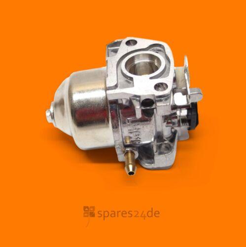 Vergaser passend für GGP Castelgarden Stiga SV150 Motor