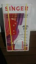 New Singer Model 150 12 Dial Seamstress Adjustable Dress Form Sizes 10 16 Red