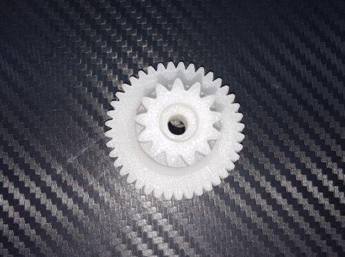Ingranaggio gear per motore affettatrice KRUPS 372