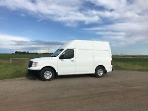 Nissan NV 3500 - PRICE RECENTLY REDUCED FOR FAST SALE!!
