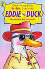 COLOUR YOUNG PUFFIN EDDIE THE DUCK by Herbie Brennan (Paperback, 1998)
