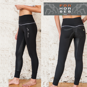 Image Is Loading For Horses Ella Ladies Riding Tight Breeches