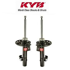 Volvo S80 V70 XC70  Front Left and Right Struts Assembly KYB Excel-G