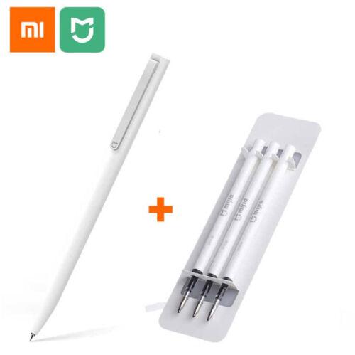 Xiaomi Mijia Signing Pens 9.5mm Refill Black Smooth Sign Pen