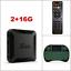 2020-X96Q-TV-Box-Android-10-Allwinner-H313-4K-2-4G-Wifi-Mini-Multimedia-1GB-2GB miniature 14