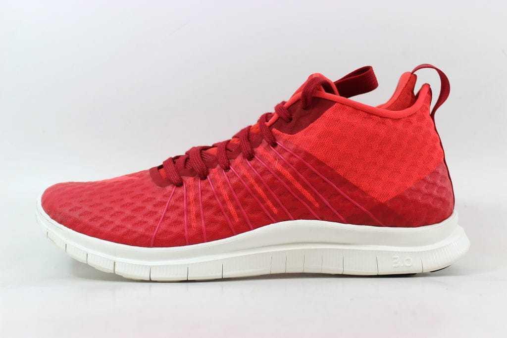 NEW Nike Hypervenom Men's Free Hypervenom Nike 2 FS Athletic Shoe Size 9.5 NIB 4a52c5