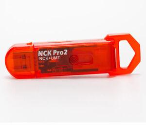 Details about NCK Pro Dongle (NCK Dongle Full + UMT) Muti-Brands Phone  Repair Alcatel, LG