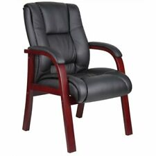 Bowery Hill Mid Back Guest Chair
