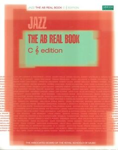 Belle Ab Real Book C Treble-clef Edition Abrsm-afficher Le Titre D'origine Des Performances InéGales