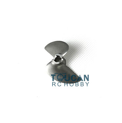 DT D34 Stainless Steel Propeller for Electric RC Boats E22//E25//E32//H640//H660