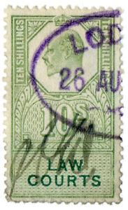 I-B-Edward-VII-Revenue-Law-Courts-Scotland-10