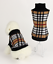 Small-Dog-Clothes-Pet-Winter-Plaid-Sweater-Puppy-Clothing-Warm-Apparel-Coat thumbnail 3
