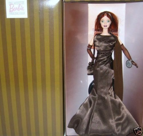 BARBIE Club Exclusive Couture Limited edition NRFB