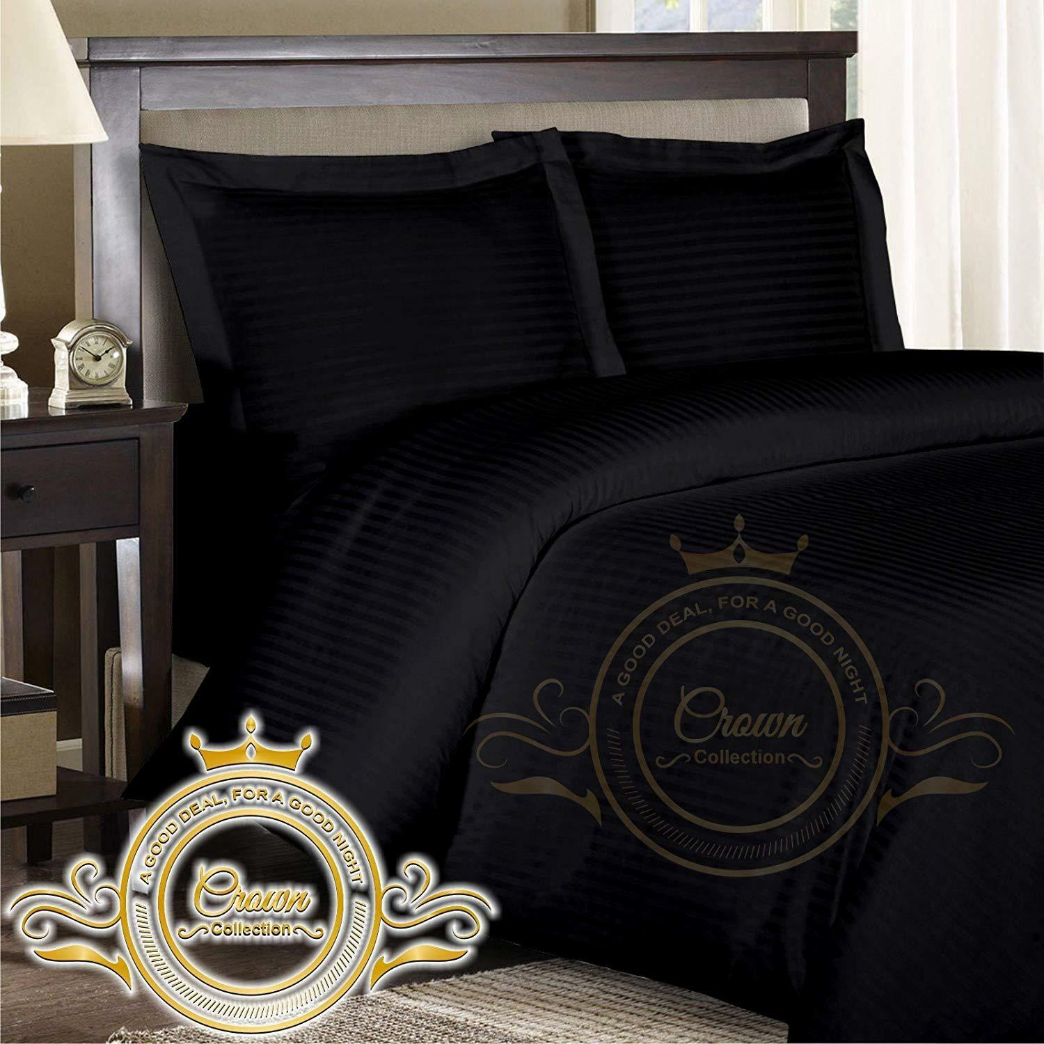 Crown Royal Hotel Collection Export Quality 850 Thread Count Egyptian Cotton