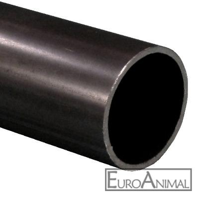 Rohr 38x 2,6mm L= 500-2000 mm Konstruktionsrohr Stahl Stahlrohr 500mm Rundrohr