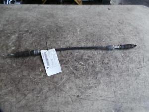 SUBARU-FORESTER-GEAR-SHIFTER-CABLE-AUTO-WAGON-03-08-08-12