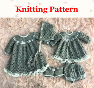 Free Knitting Pattern For Angel Top : Knitting pattern 12-18