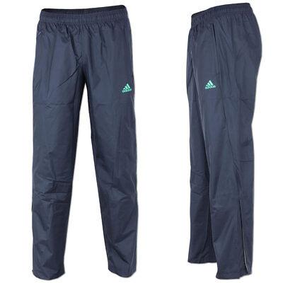 adidas Herren Climacool XSE Woven Pant Traningshose Sporthose Outdoor dunkelgrau | eBay