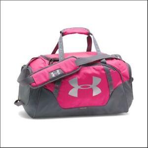 1b6ece5964 Under Armour Undeniable II Small Duffel Bag sport carry gym travel ...