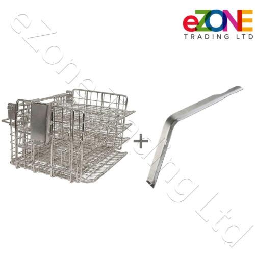 Henny Penny Chicken Gas Electric Pressure Fryer Basket Handle KFC 8000