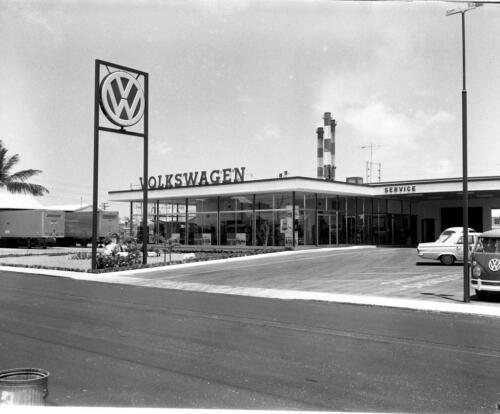 K-T Motors Volkswagen Auto Dealership Florida Keys Photo 1964-6