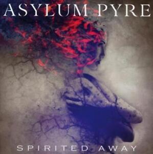 ASYLUM-PYRE-Spirited-Away-CD-200927