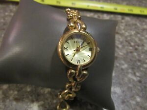 Details About Nice Relic Womens Ladies Watch Zr33089 F123
