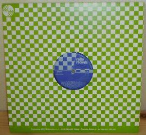 LP G. REVERBERI Missione Apollo (Radio 73) electro space synth ambient RARE MINT