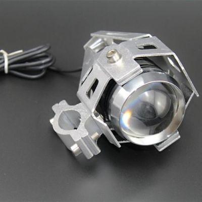 Motorcycle U5 LED High Power Headligt Spot Fog Head Lamp For Kawasaki 1000 CSR