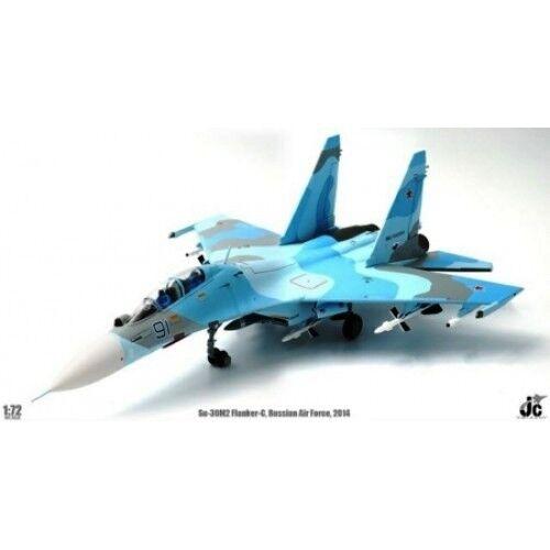 Jc Wings JCW72SU30003 1 72 SU30 accionariado-C 2014 de la Fuerza Aérea de Rusia-en Stock Ahora