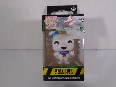 Keychains Funko Pop Stay Puft 39493 Ghostbusters