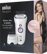 Artikelbild Braun Silk-epil 9-710 SensoSmart TM NEU OVP