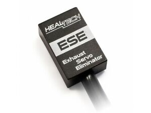 HEALTECH ESCLUSORE EXHAUST VALVE HT-ESE-A01 APRILIA RSV 4 Factory 2009-2010