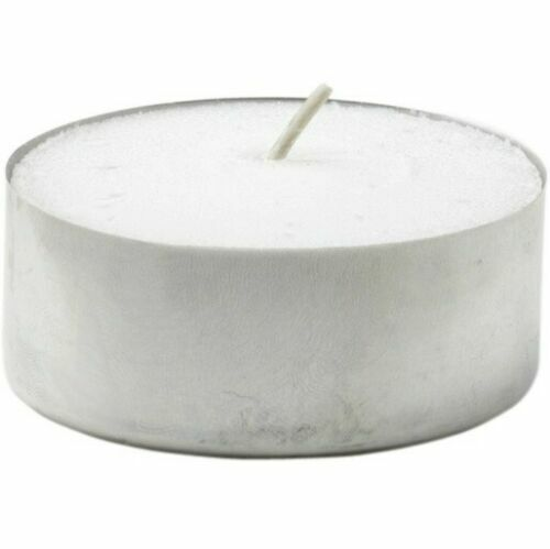 2 X Jelly Belly Scented Candles Tealights Up To 4 Hours Burn Time 20 Tea Lights