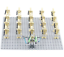 100-Pcs-Minifigures-Battle-Droid-Trooper-Character-Star-Wars-Lego-MOC miniature 12
