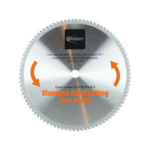 Fein-Slugger-14-034-Stainless-Steel-Cutting-Saw-Blade-63502014620-New
