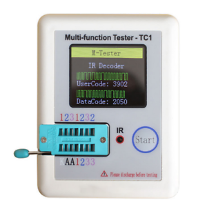 LCR-TC1-1-8-039-039-Multifunction-Tester-Meter-Transistor-Full-Color-Graphics-Display