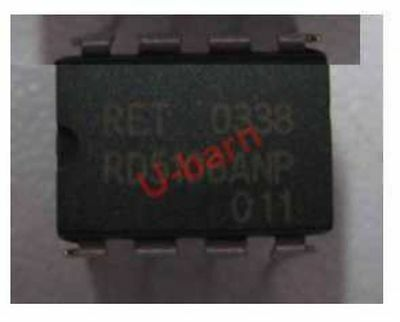 Ret RD5106ANP DIP-8 IC analógico registro de desplazamiento