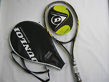 "DUNLOP Biotec Frontenis Tennis Racket & Cover 100% Aluminium 27"" inch"