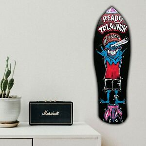skateboard-by-matdisseny-skate-art-on-a-recycled-board-034-The-critter-rocket-034