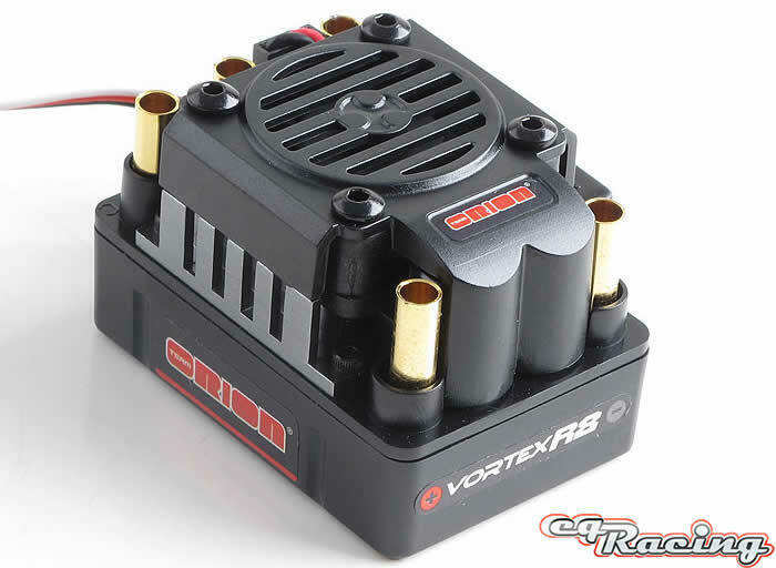 Kyosho squadra Orion R8 One Brushless Controller 3-6S  Lipo 150A Waterproof KSE®  economico