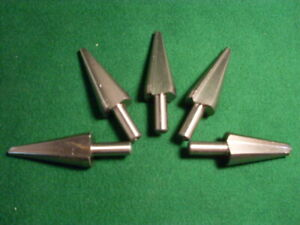 Zentrierbohrer Blechschälbohrer HSS Bohrer Schälbohrer 12,5 mm