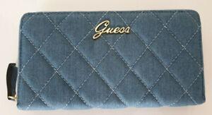 GUESS WALLET Brieftasche Portemonnaie Geldbörse Clutch