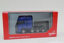 herpa 311724 Scania CS 20 HD Schwerlastzugmaschine acargo 1:87